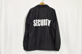 Rothco Lined Security Coaches Jacket