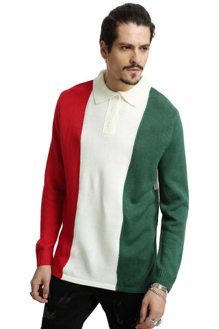 Pizoff Unisex Hipster Aran Cable Jumpers Raglan Sleeve Oversize Sweaters In Destroyed-Look Ac022