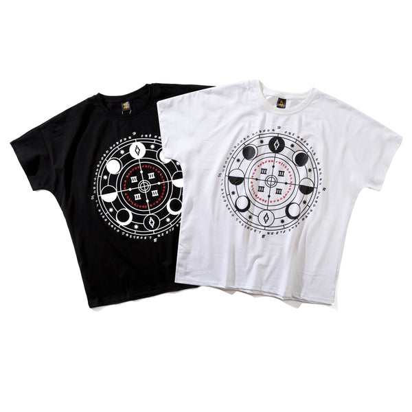 Pizoff Unisex Street Style Hip-hop Hipster Casual T-Shirt AL045
