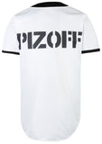 Pizoff Unisex Arc Bottom 3D Print Baseball Team Jersey Shirt Y1724-06