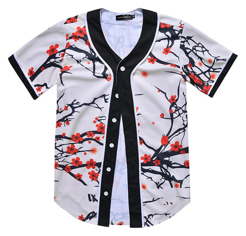 Pizoff Unisex Youth Arc Bottom 3D Print Baseball Team Jersey Shirt Y1724-94