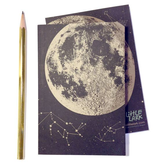 Little Lark - Small Moon Journal - SISTER LB