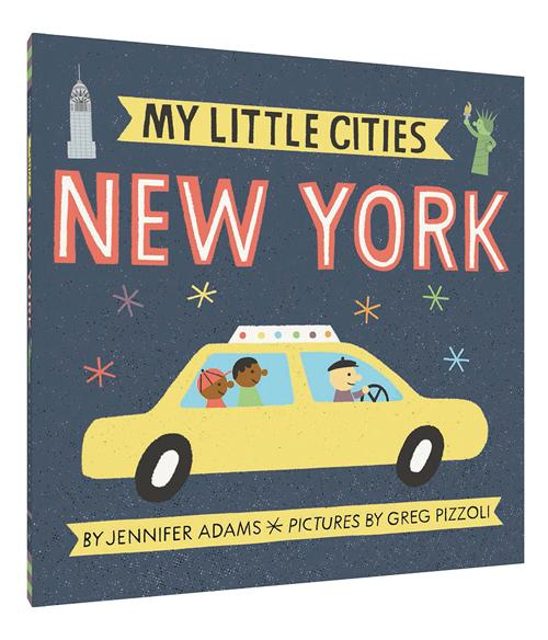 Copy of My Little Cities: New York