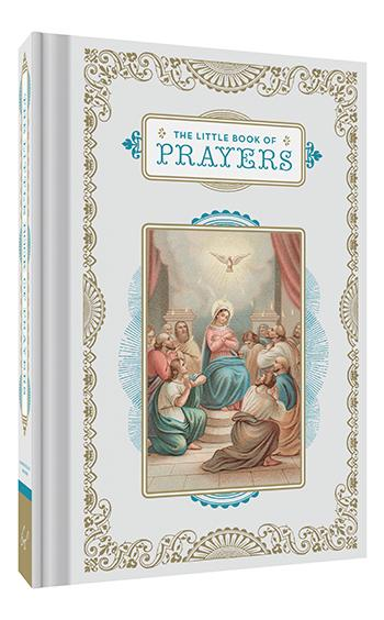 Little Book of Prayers