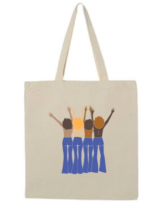 Support Tote
