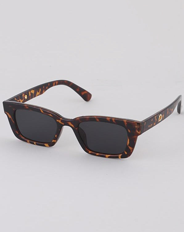 Blake Rectangle Sunglasses