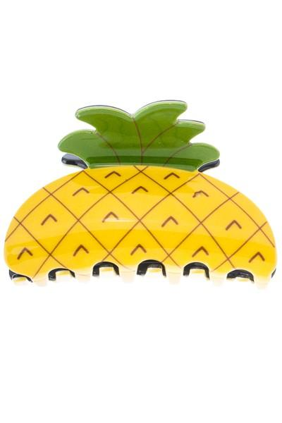 Pineapple Hair Claw