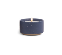 MESA 3.5 OZ MIDNIGHT COPAL & MYRRH SPECKLED CERAMIC - SISTER LB