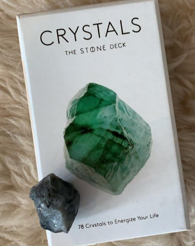 Emerald rough stones - SISTER LB