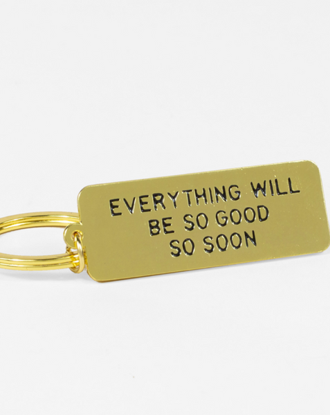 Everything keychain