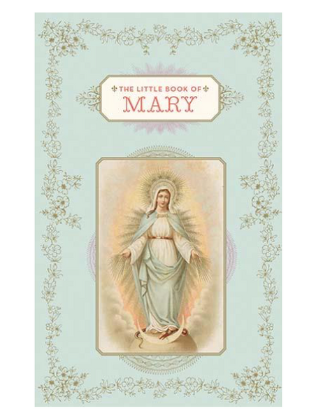 Little Book of Mary
