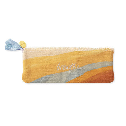 Morgan Harper Nichols Breathe Pencil Pouch