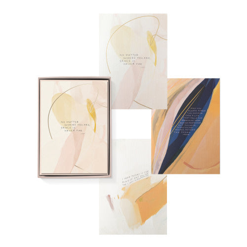 Morgan Harper Nichols Thank You Card Set