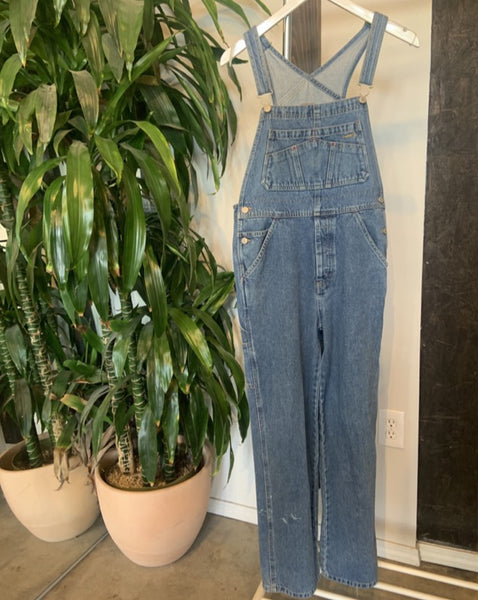 Secondhand Old Navy Overalls