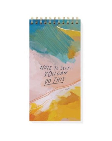 Morgan Harper Nichols Note To Self Notebook