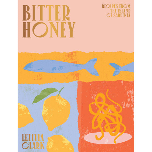 Bitter Honey