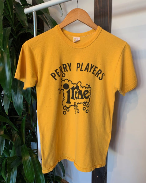 Vintage Perry Players Tee