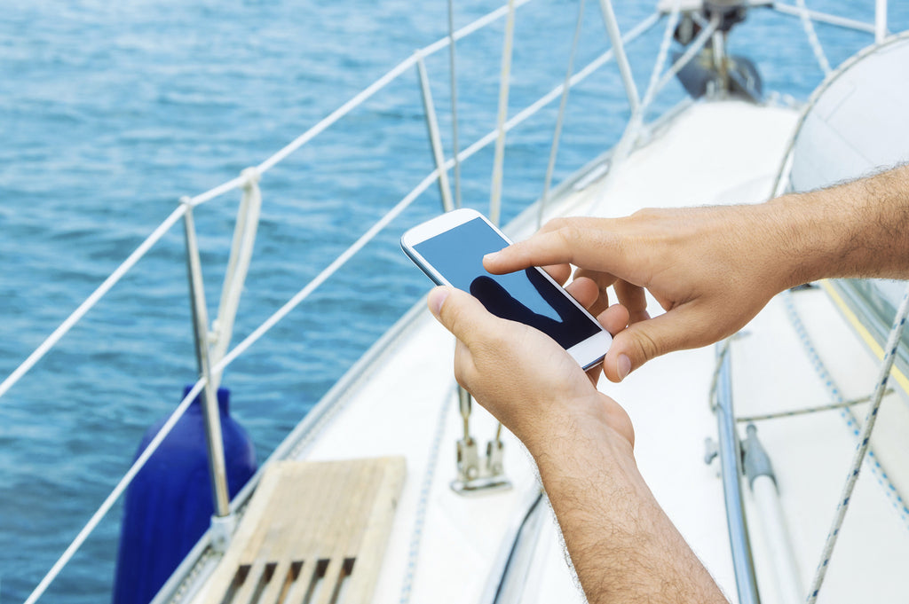 Best Apps for Boaters – 2016