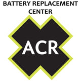ACR FBRS 2742 Battery Replacement Service