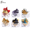 Nail Art Assorted Designs (6 pcs) - 016