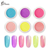 Nail Art Assorted Designs (6 pcs) - 020