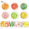 Nail Art Assorted Designs (6 pcs) - 029