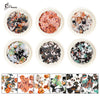 Nail Art Assorted Designs (6 pcs) - 037