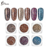 Nail Art Assorted Designs (6 pcs) - 006