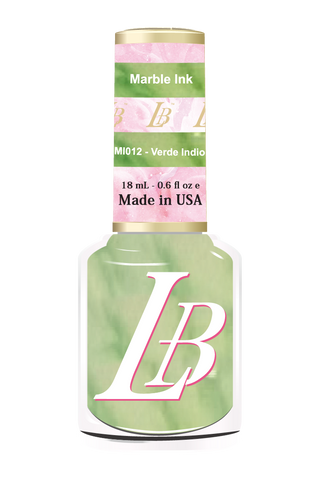 LB MARBLE INK