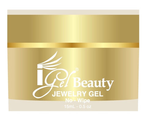 Jewelry Gel - No Wipe - 15mL
