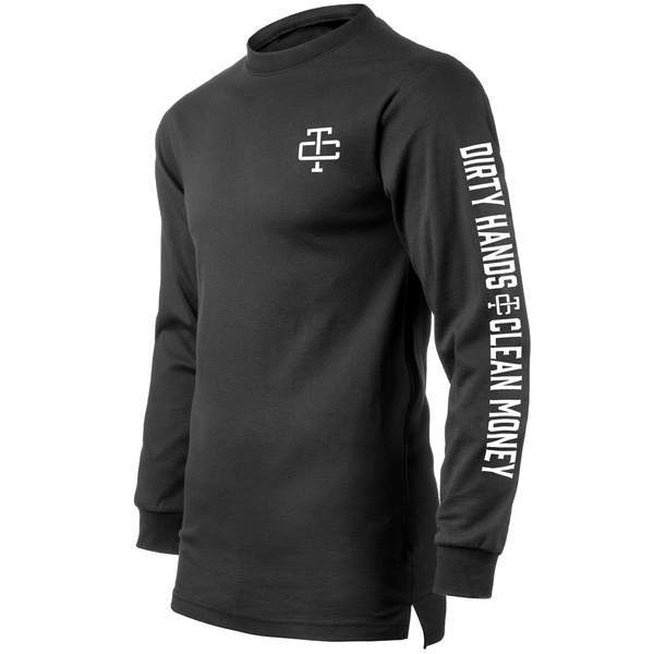 Grit Long Sleeve