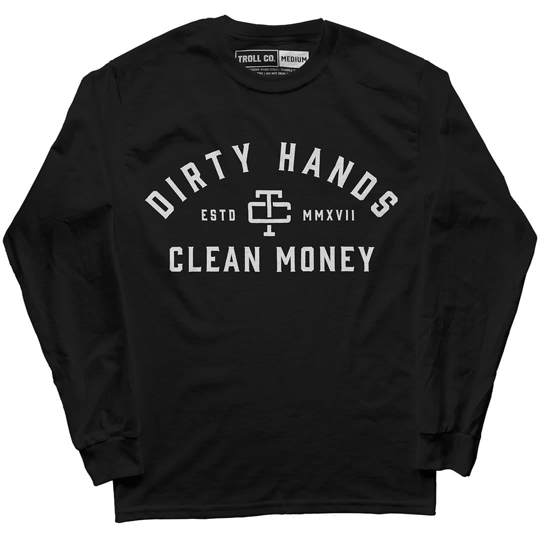 DHCM Long Sleeve