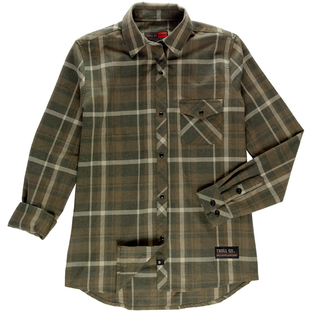 Women's Sadie Flannel