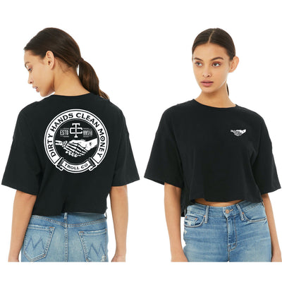 Women's Haggler Crop