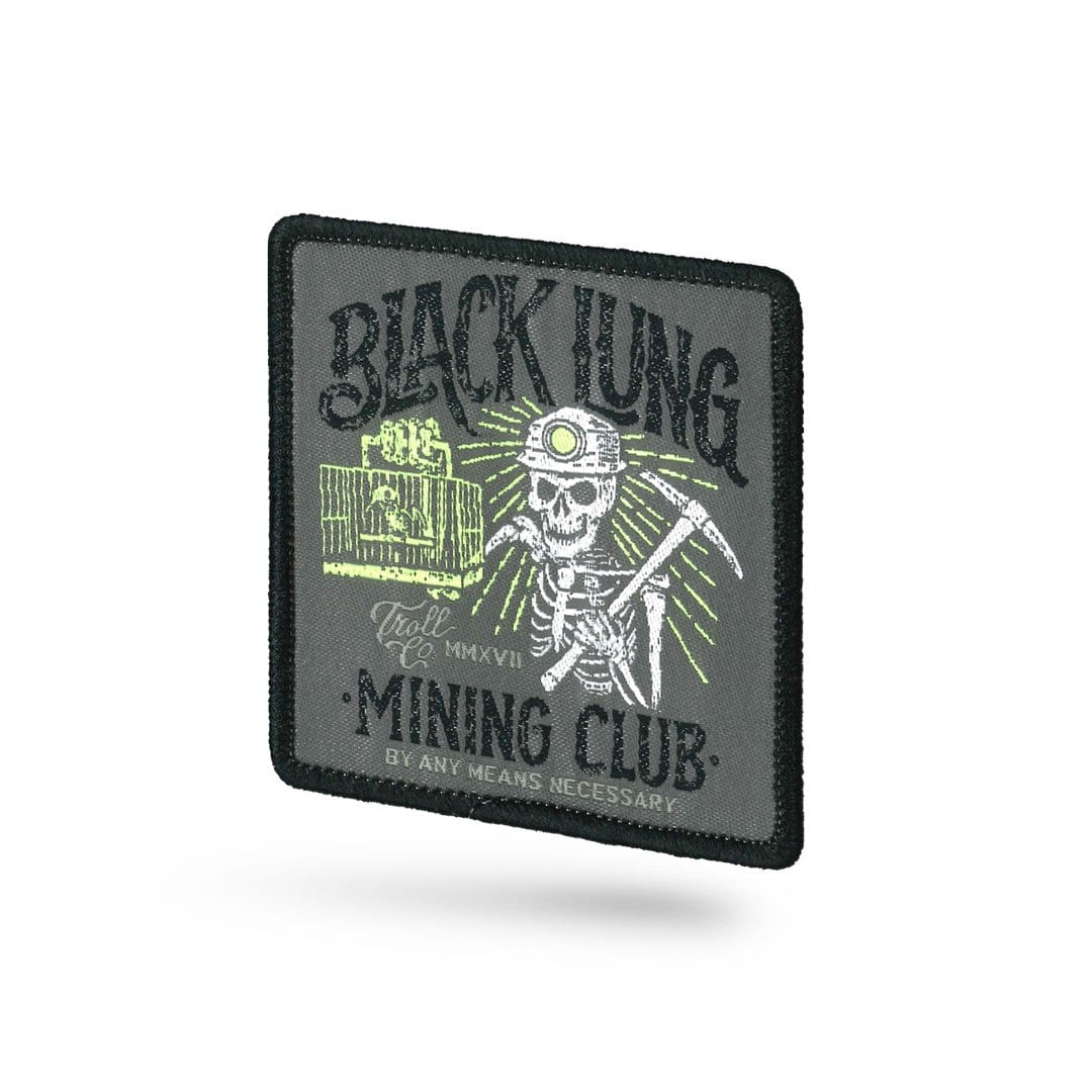 Black Lung Patch