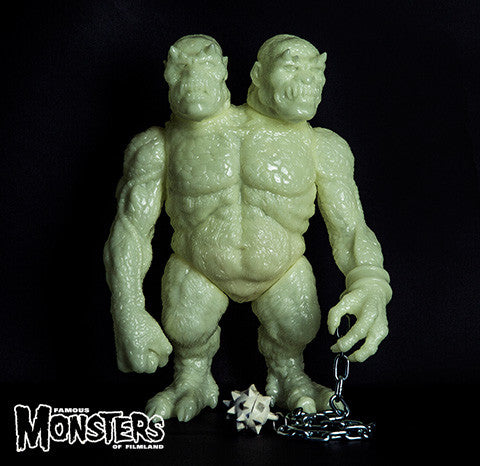 GALLIGANTUS: MAKE-A-MONSTER VINYL FIGURE (PRE-ORDER), Toy, FAMOUS MONSTERS® OF FILMLAND, Justin Ishmael - Justin Ishmael