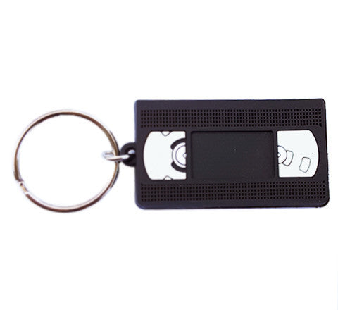 VHS TAPE KEYCHAIN, Other, Justin Ishmael, Justin Ishmael - Justin Ishmael