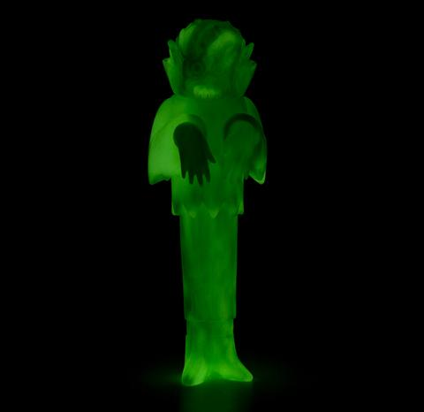 THE GHOUL SOFUBI: ECTO-GLOW