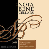 2009 Una Notte : Columbia Valley