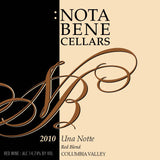 2010 Una Notte : Columbia Valley