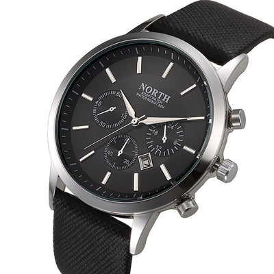 Mens Casual Military Watch