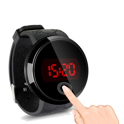 LED DIGITAL WRIST WATCH FOR MEN ★ Super Deal ★