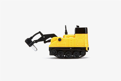 Magic Toy Truck - Mini Path-following Inductive Truck