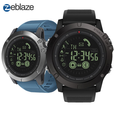 SILICONE BAND SPORTS SMART WATCH FOR IOS AND ANDROID