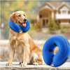 Protective Inflatable Collar for Dogs