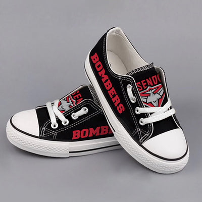 BOMBERS SNEAKERS - KIDS SIZE