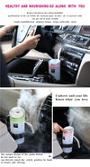 Car And Home Aroma Diffuser