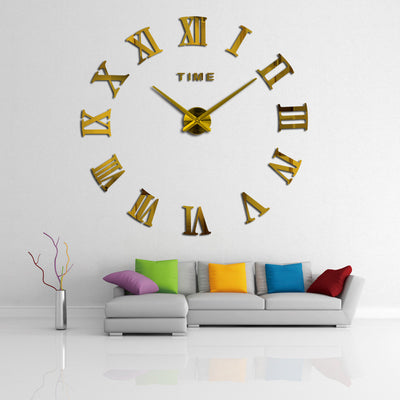 """BEST SELLER"" DIY WALL CLOCK"