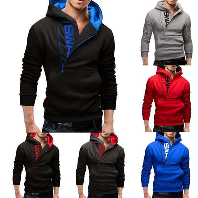 STYLISH MENS HOODIE SWEAT SHIRT