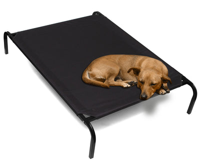 OxGord Elevated Dog Bed Lounger